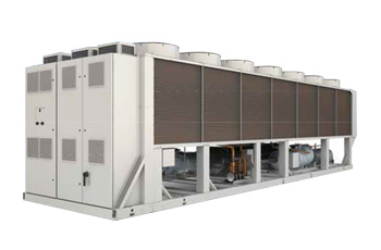 Carrier Products Air Cool Chillers