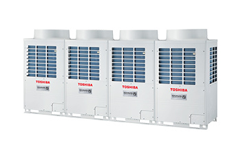 toshiba carrier air conditioner manual